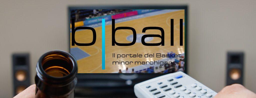 Basket TV - Calendario partite pallacanestro in televisione