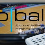 Finali Playoff: Il video dell'ingresso in campo Vigor Matelica – P73 Conero Basket Ancona