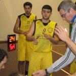 Victoria Basket Fermo