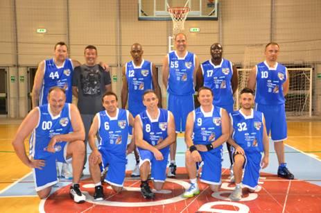 New Basket Jesi