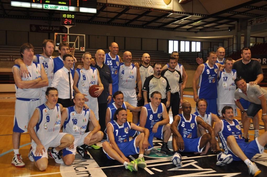 Campionato Master Italia 2013