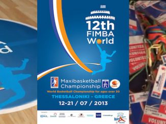 Campionato Mondiale Salonicco 2013