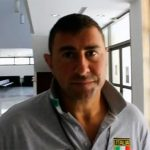 Campionato Mondiale Over Salonicco 2013 – Video intervista a coach Marinucci M50+