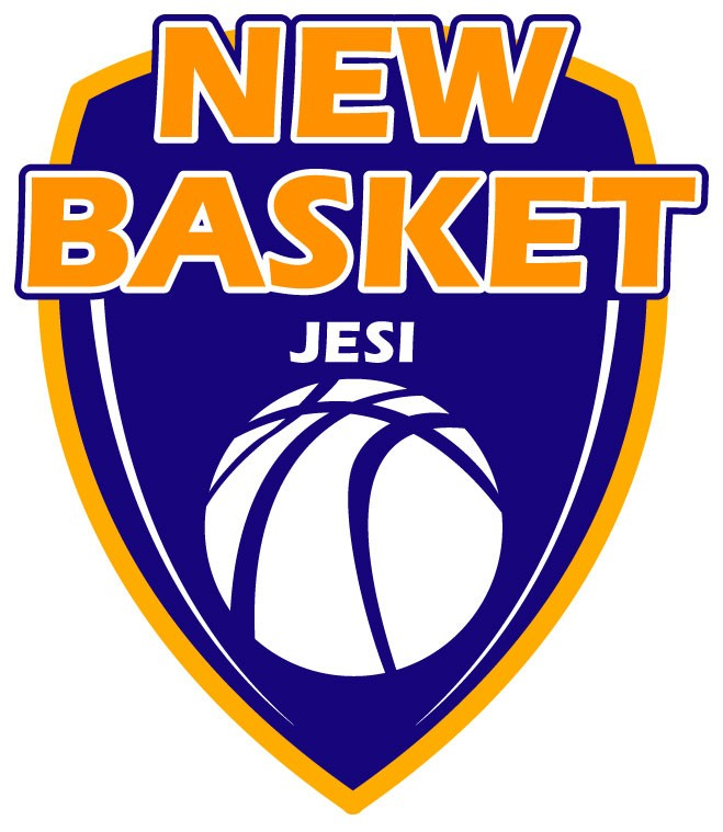 Logo New Basket Jesi