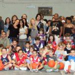 Pronta la stagione 2013/14 a Polverigi