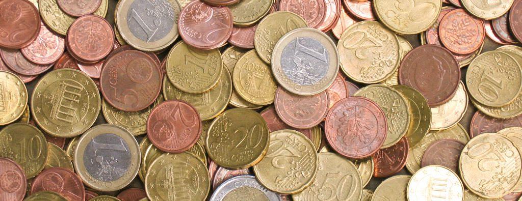 Monete Euro Costi
