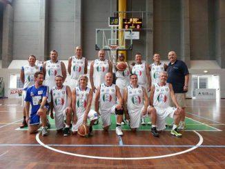 New Basket Jesi - Alassio Cup 2013