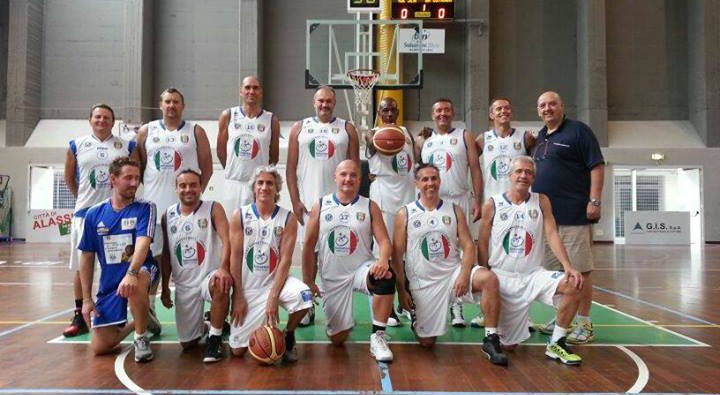 New Basket Jesi - Alassio Cup 2013
