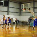 Prom. AN: P73 Conero Basket – Pall. Cerreto 54-68 (con galleria fotografica)