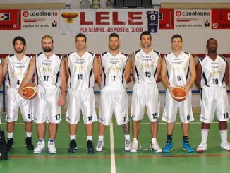 Pallacanestro Acqualagna 2014/2015