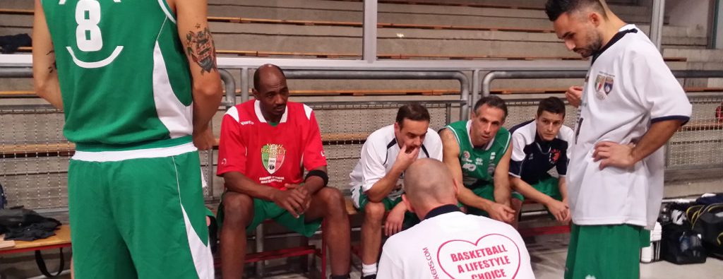 Fochi San Severino - New Basket Jesi