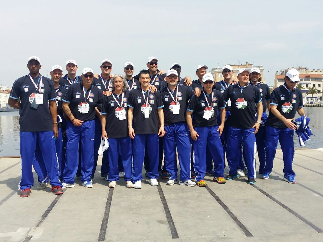 World League Zadar 2015