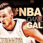 Danilo Gallinari #NBAVote