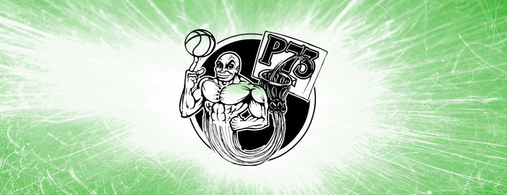 P73 Conero Basket Ancona