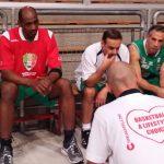 Promozione C: Il New Basket Jesi schianta l'Adriatico grazie a Super Carney