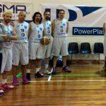 Campioni Promozione 2015/2016: Intervista a coach Gregorini