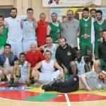Campioni Promozione 2015/2016: Intervista a coach Santecchia