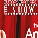 Giovanili: Il CAB Stamura in scena al Buonasera Marche Show
