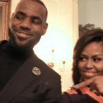 NBA: Cleveland Cavaliers Mannequin Challlenge alla Casa Bianca!