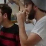 Video: Vis Basket Castelfidardo #MannequinChallenge