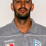 Serie B: Lorenzo Andreani rimane a Civitanova!