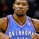NBA: Schiacciata di Kevin Durant in super slow motion