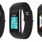 Sconto 40% sul Fitness Tracker Polar A360 con Cardiofrequenzimetro