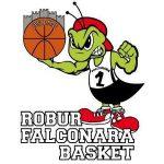 Serie C: Nel posticipo dell'ottava di ritorno, la Robur Falconara Basket espugna San Benedetto