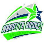 Serie D: prima vittoria per il Marotta Basket
