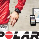Activity tracker Polar M400 con GPS e cardiofrequenzimetro con sconto 45%