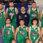 Serie D: Il bilancio della stagione del Montemarciano Basket con Samuele Simoncioni