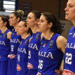 EuroBasket Women 2017: L'Italia soccombe sul finale alla Turchia