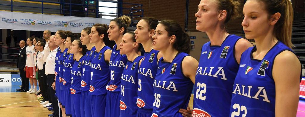 italbasket-women