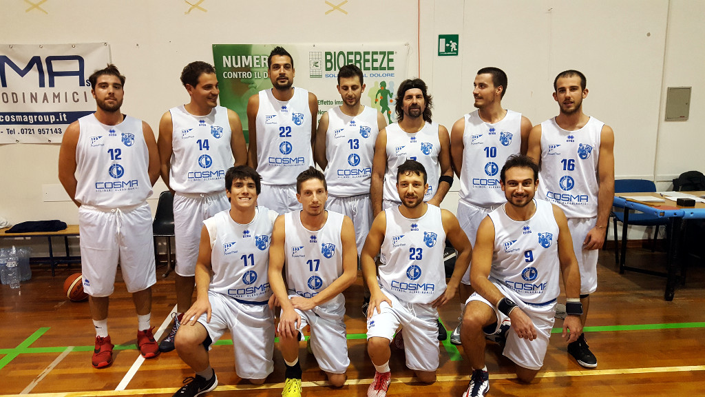 P73 Dinamo Basket