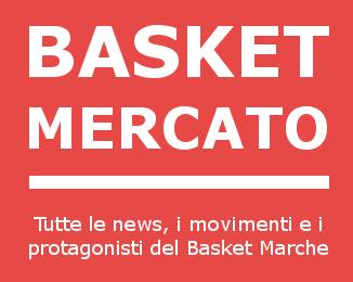 Basket Mercato Marche