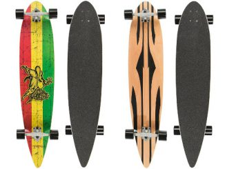 ultrasport-longboard