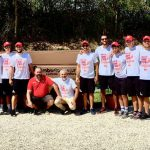 Serie B: La presentazione ufficiale della Goldengas Pallacanestro Senigallia