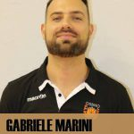 Serie C: le parole a caldo di coach Marini a fine gara