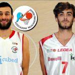 Serie C: Intervista doppia a Riccardo di Angilla e Luca Savelli