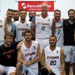 Serie D: il primo derby di Jesi va ai Titans