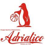 Prima Divisione AN: sconfitta a tavolino per l'Adriatico Ancona