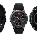 Offerta Black Friday: Smartwatch Samsung Gear S3 con 160 euro di sconto!