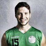 Serie B: la Luciana Mosconi Ancona conferma Matteo Redolf