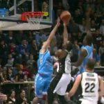 Video: La top 5 delle migliori giocate della settimana in Legabasket Serie A