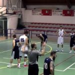 Serie D: Il video integrale del match tra Pallacanestro Acqualagna e Fermignano