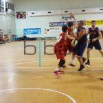 Finali Playoff Promozione: I PCN Pesaro respingono gli assalti della Pallacanestro Senigallia in Gara 1 (con FOTO)