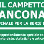 La Luciana Mosconi Globo Campetto Ancona domina e vola in Serie B