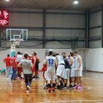 Finali Playoff: Il P73 Conero Basket strappa gara 2 e va allo spareggio