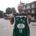 Serie D: il Montemarciano Basket continua a rinforzarsi