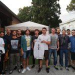 Serie D: top player al Montemarciano Basket …firmato Roberto Mosca!